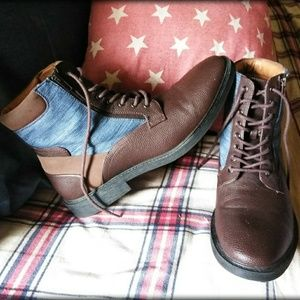 Guess Boot Shoes